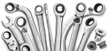 Ratchet, gearless ratchet wrenches