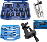 Undercar, ball joint tools
