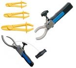 Tools for work with tubes