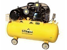 Compressors and spare parts