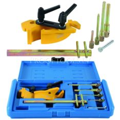 Timing tool set for timing belt replacement, Opel 1 6 and