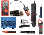 Electrician`s tools