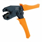 Crimping tools, wire strippers