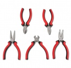 Electronic pliers