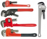 PIPE WRENCHES ''Stilson''
